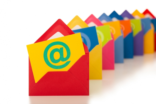 Email Marketing Seminar