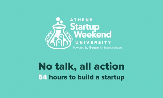 Athens Startup Weekend